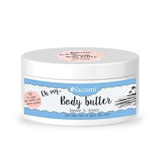 Summer in Greece Body Butter - 100ml