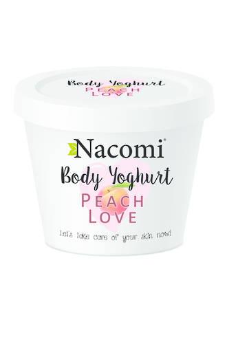 Peach Love Body Yoghurt - 180ml