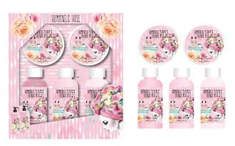 Romantic Rose Spa Gift Set