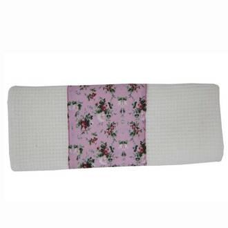 Tea Towel~Pink Floral