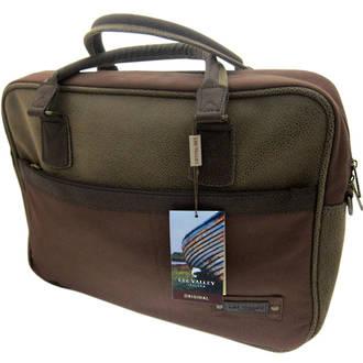 Satchel Bag - Brown