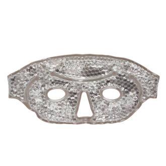 Gel Bead Face Mask - Grey
