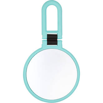 Soft Touch 3-in-1 Mirror Mint