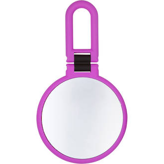 Soft Touch 3-in-1 Mirror Orchid