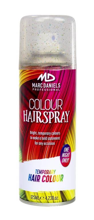MD Hairspray - Glitter