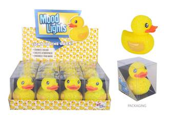 Duck Mood Light