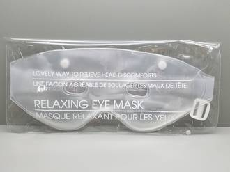 F.Berry - Eye Mask White