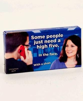 Chewing Gum (20pcs) - High Five