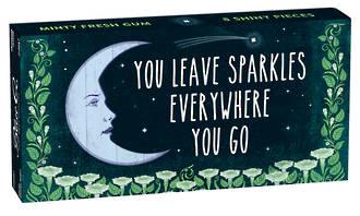 Chewing Gum (20pcs) - You Leave Sparkles