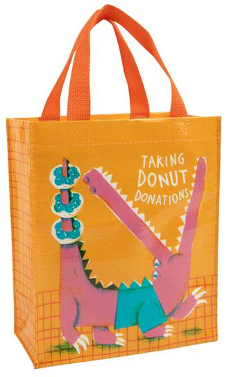Handy Tote - Donut Donations