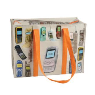 Shoulder Tote Bag - Cellphone