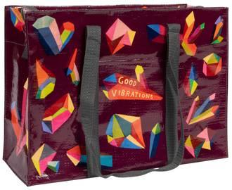 Shoulder Tote Bag - Good Vibrations