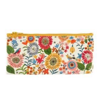 Pencil Case - Flower Field