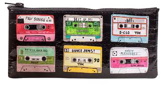 Pencil Case - Mixtape