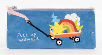 Pencil Case - Full of Wonder