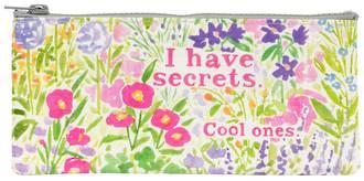 Pencil Case - I Have Secrets