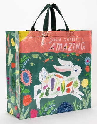 Blue Q Shopper - Your Garden Is Amazing