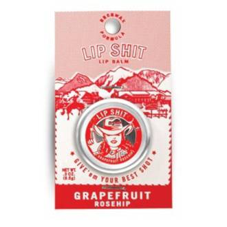 Lip Shit - Grapefruit Rosehip