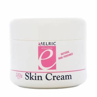 Vitamin E Skin Cream