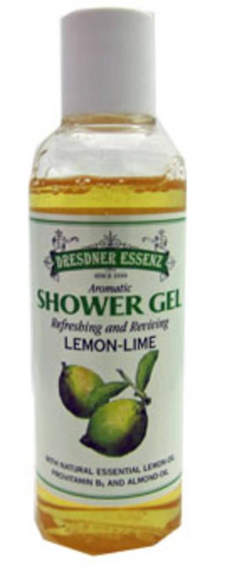 Dresdner Essenz Shower Gel