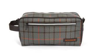 Wetpack Squat (Brown Tartan)