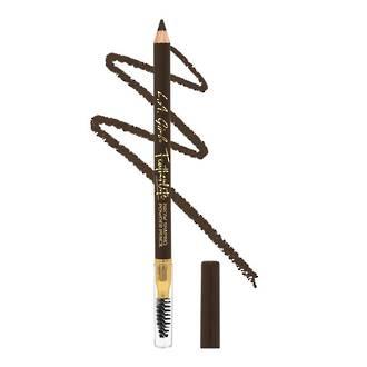 LA Girl Featherlite Powder Brow Pencil - Medium Brown