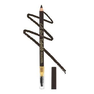 LA Girl Featherlite Powder Brow Pencil - Dark Brown