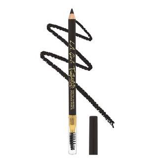 LA Girl Featherlite Powder Brow Pencil - Soft Black