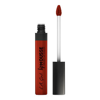 LA Girl Lip Mousse - Attitude