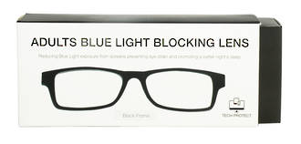NON-SCRIPTED BLUE LIGHT BLOCKING COMPUTER READERS - $24.95
