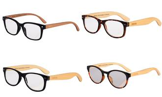 Unisex iSOCIAL Reading Glasses - $39.95