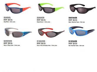 Aspect Kids Sunglasses $9.95