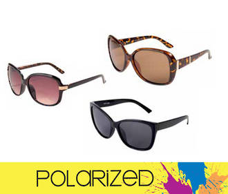 Aspect Polarized Sunglasses  for Women $29.95