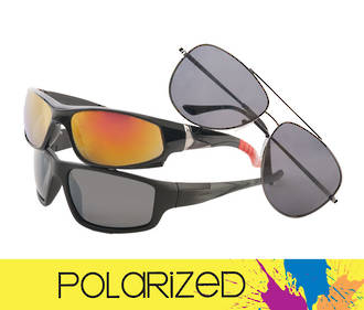 Aspect Polarized Sunglasses  for Men $29.95