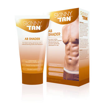 Skinny Tan - Ab Shaper