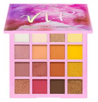 LA Girl Desert Dream Palette - V.I.P.