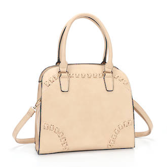 Hand Bag XB2136 - Tan