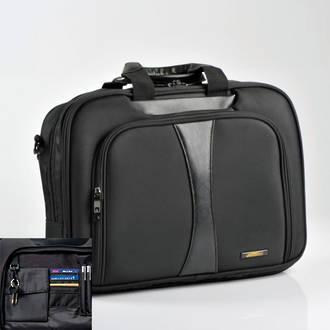 Travel Blue Laptop Bag