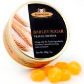 Simpkins Travel Sweets - Barley Sugar