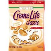 Vivil Creme Life Sweets Caramel & Crème