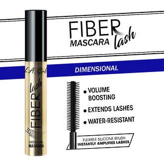 LA Girl Mascara Fibre Lash