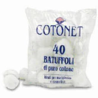 Cotoneve Cotton Wool White 40g
