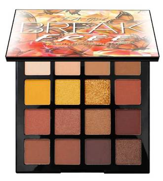 LA Girl Break Free Palette - Be You