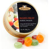 Simpkins Travel Sweets - Mixed Fruits