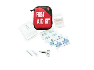 Personal First Aid Kit