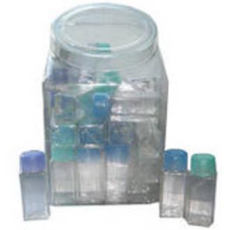 Fruberry Bottle - Tub 21pcs