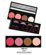 LA Girl Beauty Brick Blush - Glam