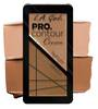 LA Girl Pro Contour Cream - Highlight/Contour