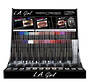 LA Girl Perfect Precision Liner Display - 225pcs