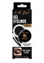 LA Girl Gel Eyeliner - Jet Black